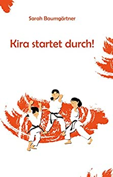Kira startet durch!