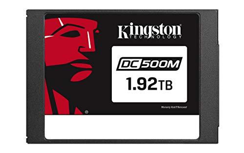 Kingston Data Centre DC500M(SEDC500M/1920G) Enterprise Solid-State-Laufwerkes -SSD 2,5 Zoll, 1920GB
