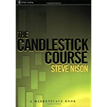 The Candlestick Course (Wiley Trading)