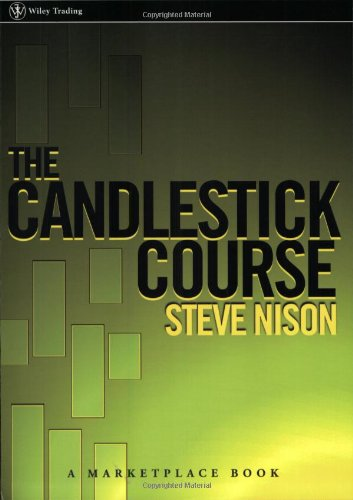 The Candlestick Course (A Marketplace Book)