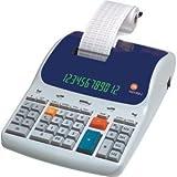 TA Tischrechner 121 PD plus B6410301