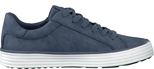 s Oliver 20 5 Denim Sneakers 23615 Damen AAPrw