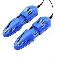 ZXDVJ2 Zapatos Secos Zapatos Secos Zapatos De Secado Adultos Zapatos Calientes Secadora De Secadora De Invierno Esterilización Inicio Rojo Azul