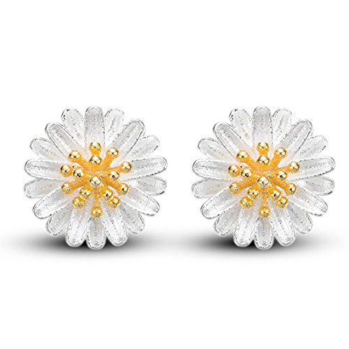 tonver-925-sterling-silver-daisy-flower-stud-earrings-for-girls-womens-gifts