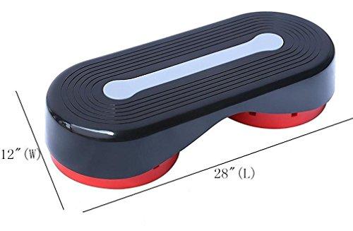 "Iunnds 28"" Adjustable – Step Platforms"
