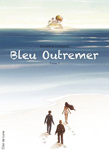 Bleu outremer - tome 1 (1)