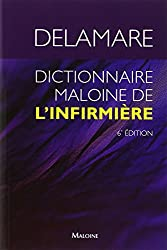 Dictionnaire Maloine de l'infirmière