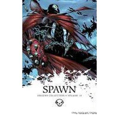 Spawn: Origins: Volume 15 [Paperback]