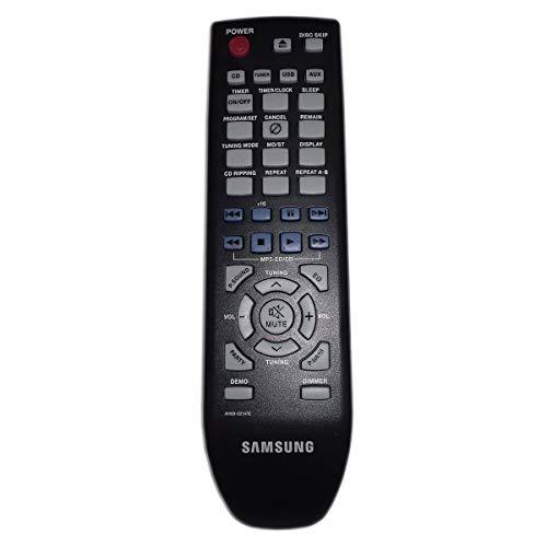 Original Fernbedienung für Samsung MMC330 Receiver/Stereoanlage (Surroundsystem)