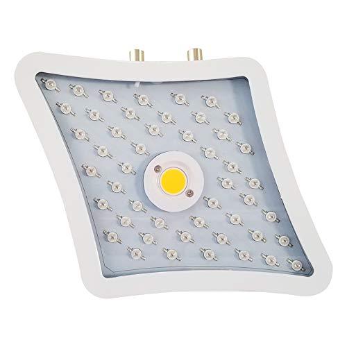 Diamond Reflektor (YUFAA LED Kaltlicht Spettro Komplettset 1000W für Zimmerpflanzen)