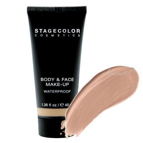 Body Face Make-up -: Farbe: 52 Medium