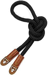 Universal Camera Cotton Tape Strap Neck Shoulder Carrying General Belt 100cm Length