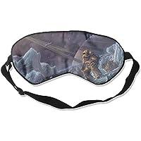 Sleep Eye Mask Astronaut Fiction Space Lightweight Soft Blindfold Adjustable Head Strap Eyeshade Travel Eyepatch... preisvergleich bei billige-tabletten.eu