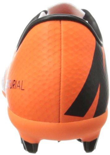 Nike Herren Vandal High Supreme Basketballschuhe Grigio (Obsidian/Obsidian/White 402)