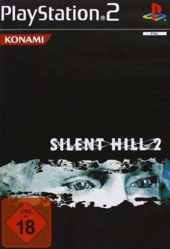 Silent Hill 2 PS2 (Importación alemana)
