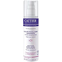 Cattier Gel Micellare Lenitivo Ecobio - 200 ml