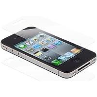 Speck SPK-A0834 SchieldView Schutzfolie für Apple iPhone 4S glossy