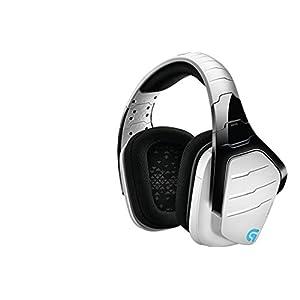 Logitech G933 Artemis Spectrum Kabelloses professionelles Gaming Kopfhörer