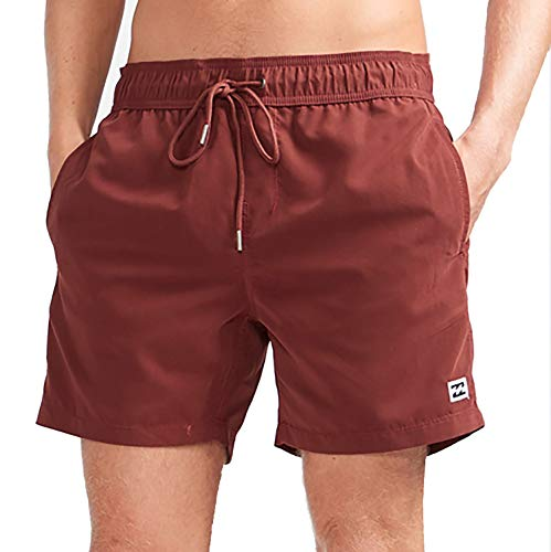 BILLABONG All Day Lb Boardshorts XX Large Blood -