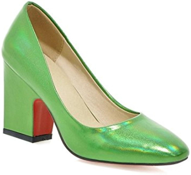 tte-DEDE des la Chaussures de Femmes européennes et Américaines, la des Mode des Chaussures, des Chaussures à...B07FPJ2YNDParent 42bfa8