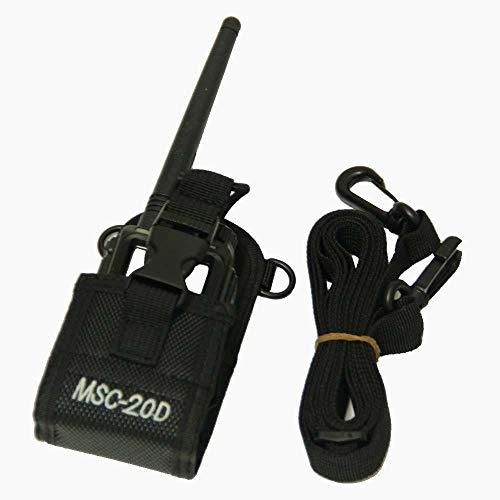 Snner 3in1 Multi-Funktions-Universal-Tasche Tasche Case für GPS PMR446 Motorola Kenwood Midland ICOM Yaesu Zweiweg Funkgeräte Walkie Talkie 20D Walkie Talkie Gps