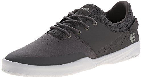 Etnies Highlite Black Grau