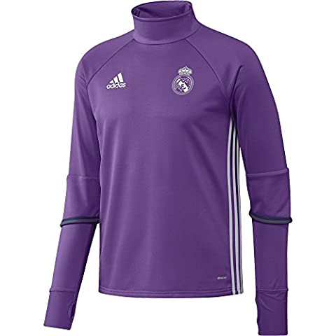 Sweat Training Adidas - adidas REAL TRG TOP -Sweatshirt - Ligne