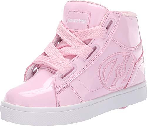 Heelys High Line Rollschuhe 100424 Light Pink Patent Gr. 36,5 Light Pink Patent Schuhe