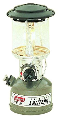coleman-compact-lanterne