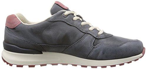 Ecco - Ecco Cs14 Ladies, Sneakers da donna Grigio (Grau (DARK SHADOW/PETAL))
