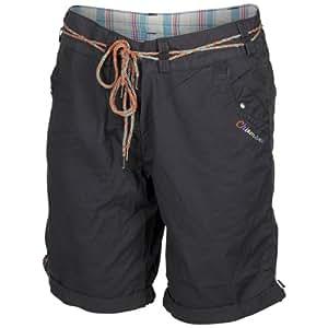Chiemsee Damen Shorts Everose, 1040230, dark shadow, Gr. XS