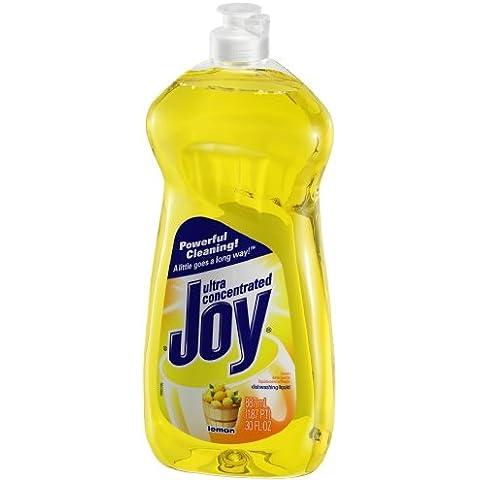 Joy Ultra 11086 30 Oz Joy Lemon Dishwashing Liquid by Procter And Gamble