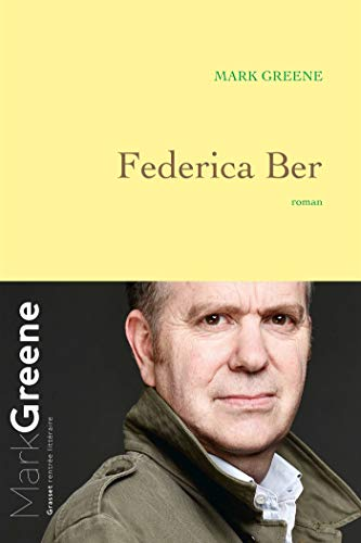 Federica Ber: roman par Mark Greene