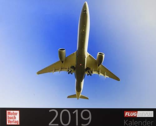 FLUG REVUE - Kalender 2019
