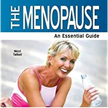[(The Menopause: An Essential Guide)] [Author: Nicci Talbot] published on (December, 2013)