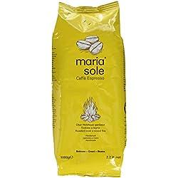MariaSole Caffè Espresso, ganze Bohnen, 1000 g