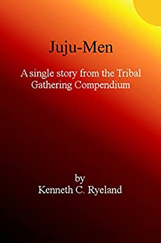 Juju-Men by [Ryeland, Kenneth C.]
