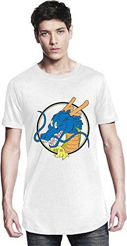 Dragon Ball Dragon Long T-shirt Small