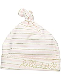 Mud Pie Baby Girls Hospital Hat