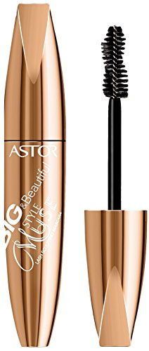 ASTOR Big und Beautiful Style Muse Mascara, Number 800, black, 1er Pack (1 x 12 ml)