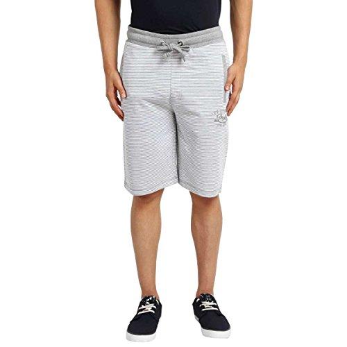 Proline Men's Embroidery Shorts