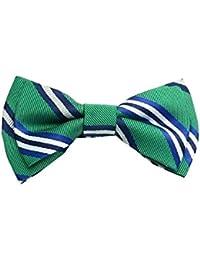 Réglable enfants Bow Tie Dacron Ornement Vêtements pour Garçon