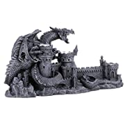 Design Toscano Dragon