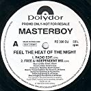 Feel The Heat Of The Night (Re-Re-Mix)