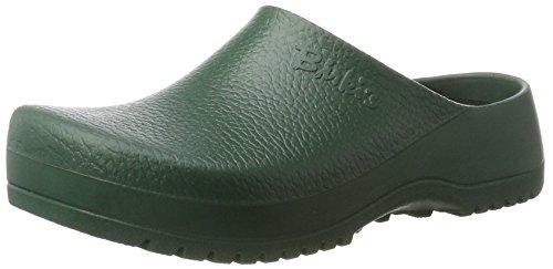 Birkenstock Unisex-Erwachsene Super-Birki Clogs, Grün, 41 EU