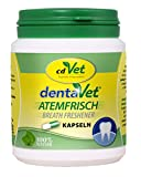cdVet Naturprodukte dentaVet Atemfrisch 100 Kapseln