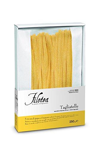 Filotea Tagliatelle Egg Pasta 250 g