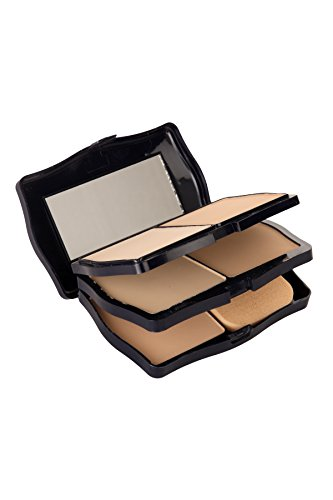 Clamy Fashion Color 5 in 1 Compact Powder