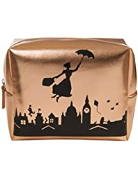 Mary Poppins Estuche de Maquillaje Disney Organizador de Bolso