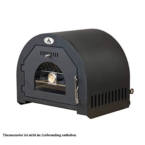 Zusatzröhre für BRUNO Kochplatte für alle Bruno Kochplattenöfen